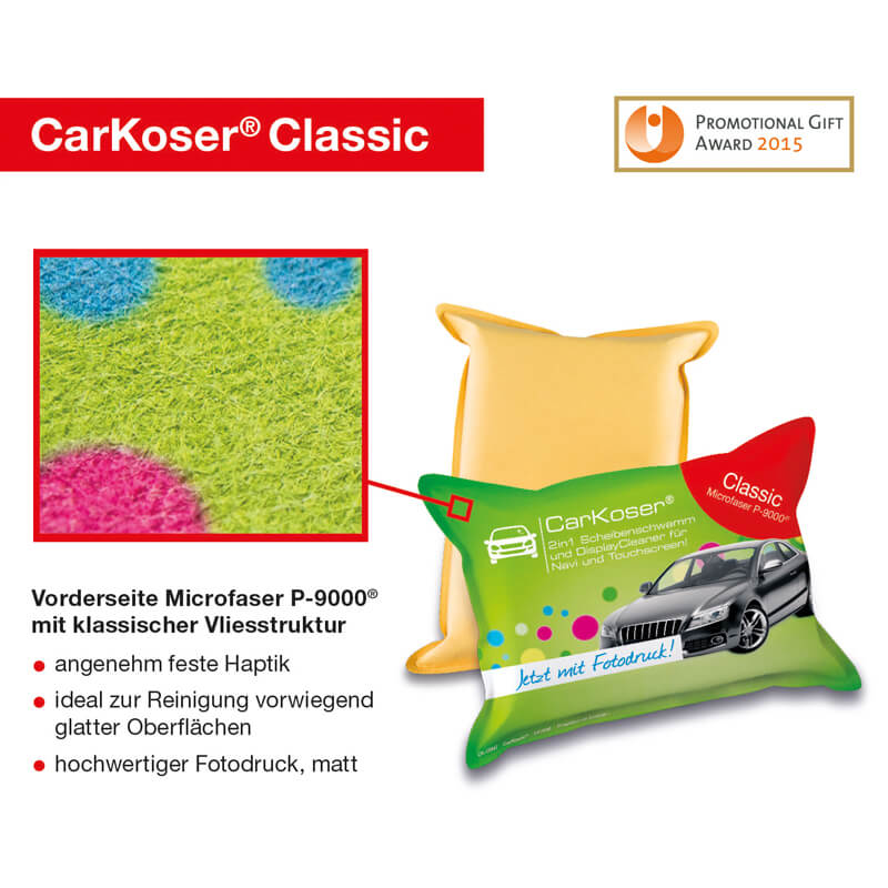 CarKoser Classic Variante